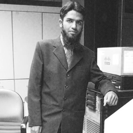 Adeel Suleman