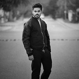 Hassan Ahmed